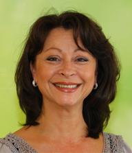 Mieke Vos